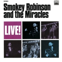 Smokey Robinson & The Miracles I Second That Emotion [Live At The Carter Barron Amphitheatre/1968]