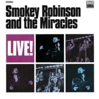 Smokey Robinson & The Miracles Mickey's Monkey [Live At The Carter Barron Amphitheatre/1968]