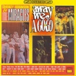 Smokey Robinson & The Miracles Away We Go-Go