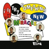 Smokey Robinson & The Miracles What's So Good About Goodbye [Album Version]