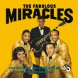 The Miracles The Fabulous Miracles
