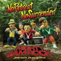 JUMBO MAATCH, TAKAFIN & BOXER KID No Retreat No Surrender