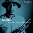 SWING EASY PRESENTS icchie OLDIES GREATEST HITS