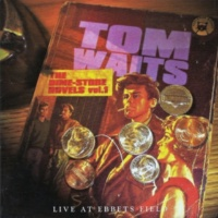 Tom Waits Martha