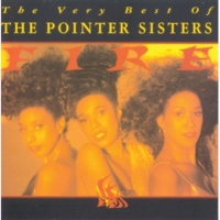 The Pointer Sisters (She's Got) ザ・フィーヴァー