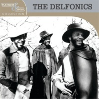 The Delfonics ディドゥント・アイ (Blow Your Mind This Time)
