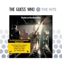 The Guess Who レイン・ダンス
