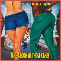 James Brown As Long As I Love You