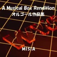 オルゴールサウンド J-POP Escape  Originally Performed By MISIA