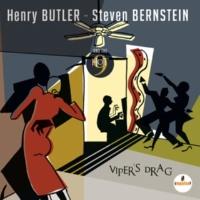 Henry Butler & Steven Bernstein Wolverine Blues