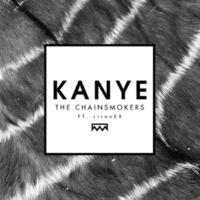 ザ・チェインスモーカーズ/サイレン Kanye (feat.サイレン)
