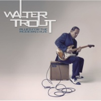 Walter Trout Turn Off Your TV