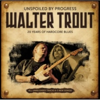 Walter Trout Sweet As A Flower