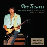 Pat Travers Crash And Burn