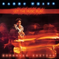 Barry White Let The Music Play [Single Version]