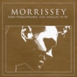Morrissey Singles Box Set - HMV Parlophone Singles '91-95'