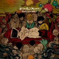 ANGRY FROG REBIRTH GHOST INSIDE