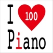 VARIOUS I Love Piano 100