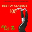 VARIOUS ARTISTS ベストオブクラシック100 VOL-3