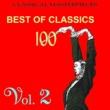 VARIOUS ARTISTS ベストオブクラシック100 VOL-2
