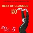 VARIOUS ARTISTS ベストオブクラシック100 VOL-5