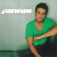 Jannik I'm Not Looking Back