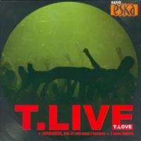 T.Love Warszawa (live)