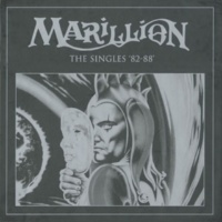 Marillion Freaks