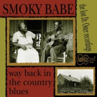 Smoky Babe I'm Goin' Home on the Morning Train