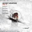 Sebastian Paiza, Chad Andrew, Agustin Alvarez Secret Weapons Vol.4