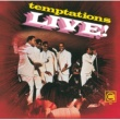 The Temptations Get Ready [Live At The Roostertail/1966]