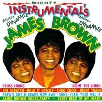 ジェームス・ブラウン&ザ・フェイマス・フレイムス Cross Firing