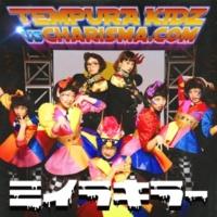 TEMPURA KIDZ vs Charisma.com ミイラキラー(NINESTATESFLEX Halloween Remix)