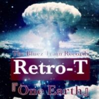 Retro-T ONE EARTH