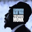 セロニアス・モンク スカンジナビアン・ブルー・1966