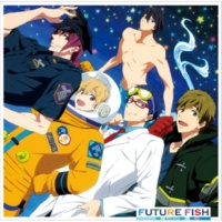 STYLE FIVE FUTURE FISH