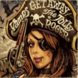 VAMPS GET AWAY/THE JOLLY ROGER [Japanese Version]