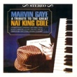 Marvin Gaye Tribute To Nat King Cole