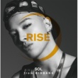 SOL (from BIGBANG) EYES, NOSE, LIPS
