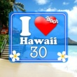 V.A. I Love Hawaii 30
