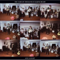 Talking Heads The Book I Read (Live Remastered & Expanded Version )