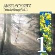 Aksel Schiøtz Danske Sange Vol.1