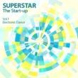 Various Artists Superstar The Start-Up Vol.1 Electronic Dance