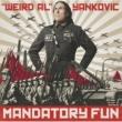Weird Al Yankovic マンダトリー・ファン