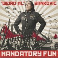 Weird Al Yankovic インアクティヴ