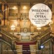 Various Artists Welcome To The Opera (Inspiration)