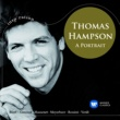 Thomas Hampson Thomas Hampson: A Portrait (Inspiration)