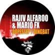 Rajiv Alfaroo, Mario FX Dingbat (Original Mix)