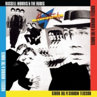 Russell Morris & The Rubes Hush
