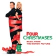 Various Artists OST/FOUR CHRISTMASES